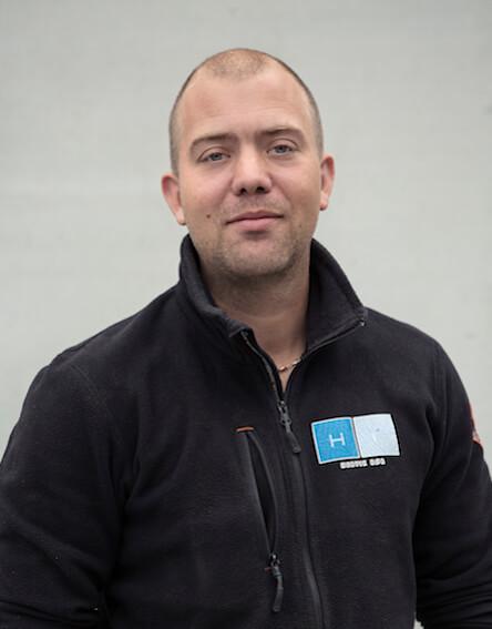 Erik Hervik