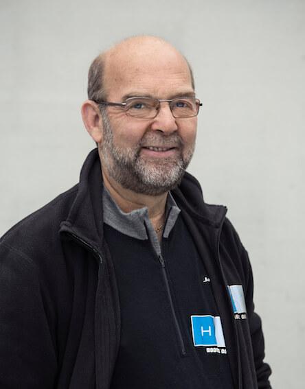 Geir Bjørnar Hervik
