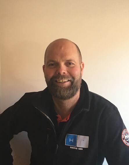 Lars Ove Løkken